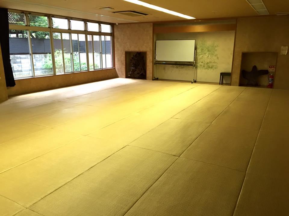 20150830karuta4 かるた記念大塚会館   茗荷谷界隈サイト ホーム 界隈地図 界隈