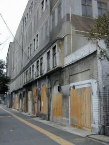 20030222大塚女子アパート1