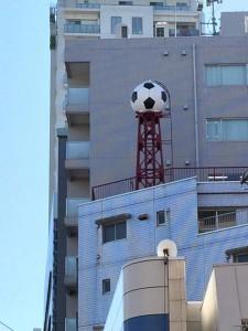 soccar ball 20141203