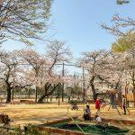 新大塚公園